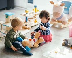 Kinderopvang Jip & Janneke - FOTOGALERIJ